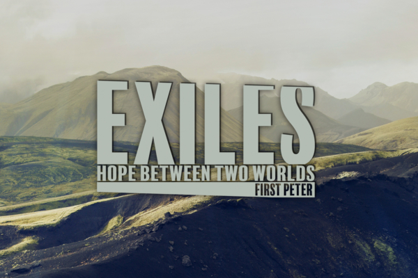 Exiles–Hope Between Two Worlds