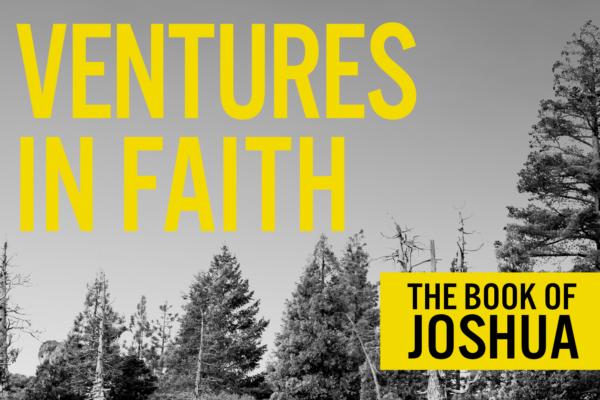 Ventures in Faith