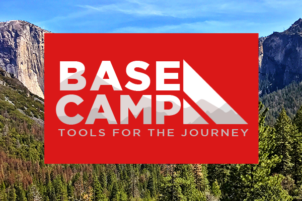 Base Camp: Tools For The Journey