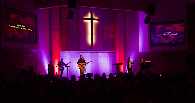 Central Peninsula Church – To Make & Mature Followers of Christ